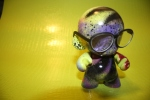 Agent Black Munny View 3