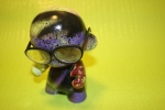 Agent Black Munny View 2